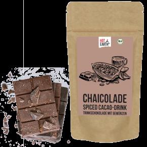 Chaicolate | organic